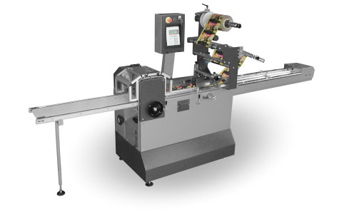 Horizontal Flow Pack Machines