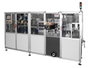PL1bb Horizontal Packaging Machine